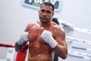 COVID-19:Pulev tests negative ahead AJ's bout