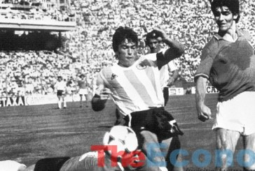 Italy's World Cup hero Paolo Rossi dies at 64