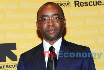 Netflix Taps Strive Masiyiwa to Board as it Doubles Down on African Strategy