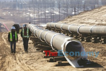 China approves $2.6bn loan for AKK gas project