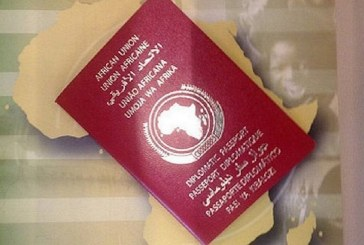 Africa's Single Passport Rolls Out This Year