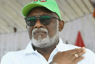 Ondo Forests: Afenifere Calls On Southwest Governors To Stand With Akeredolu