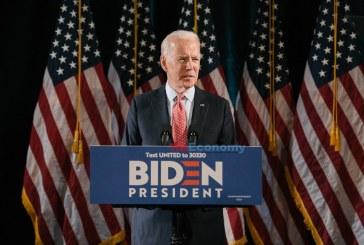 In US, Politicians Don't Seize Power — Biden
