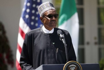 We Must Deepen Our Mutual Cooperation and Support, Buhari Tells Biden and Harris