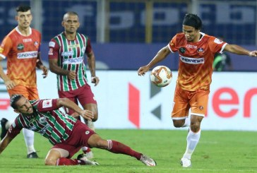 Doungel to join Jamshedpur FC on loan