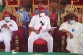 2023: Igbo Leaders Call Tinubu, Jonathan and Atiku to Order, Vow to Takeover Anambra