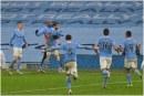 Man City trounce Villa 2-0