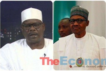 Reconstitute FEC With People Connected to Grassroots, Ndume tells Buhari