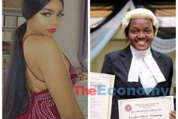 Governor Duoye Diri Removes NENGI As The Face Of Bayelsa Girl Child