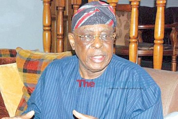 2023: Osoba Drums Up Support for Tinubu