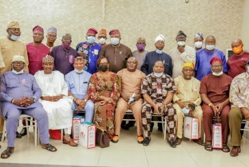 2023: Southwest Speakers Converge in Ibadan for Tinubu