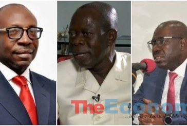 Top Political Events in Nigeria that Shaped 2020