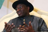 Only Restructuring Cannot Guarantee Better Nigeria — Jonathan