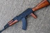 Gunmen kill policeman, steal rifle in Rivers