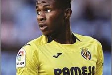Chukwueze may miss AFCON qualifiers