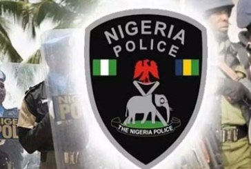 Riot policeman shoots self to death in Imo