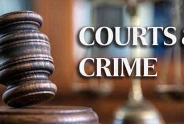 Robbery: Lagos court sentences two men to death