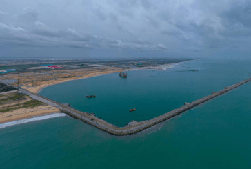 Lekki Deep Seaport to begin operations in 2023