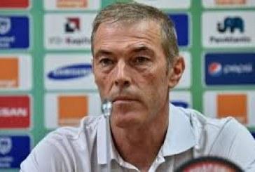 AFCON qualifier: We can beat Nigeria – Benin Republic Coach