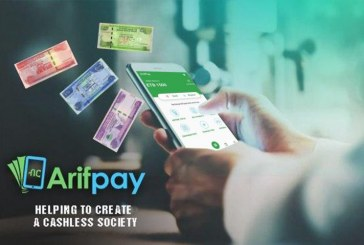 Ethiopia's ArifPay Gets $3.5 Million in Funding for Nationwide Rollout