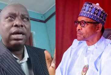 Being Totally Exhausted, Buhari's Exit will Be a Needed Relief — Bamgbose