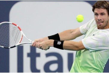 Miami Open: Norrie loses as Medvedev wins
