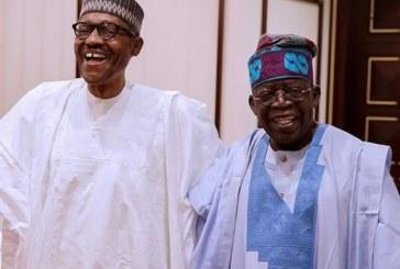 2023: No Rift Between President Buhari and Tinubu — Presidency