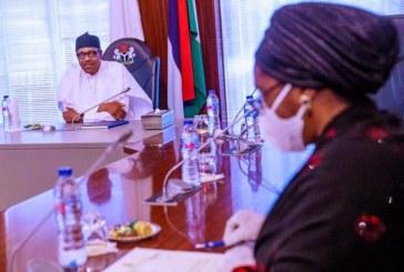 SERAP Sues Buhari over Move to Borrow N895bn from Nigerians' Dormant Accounts