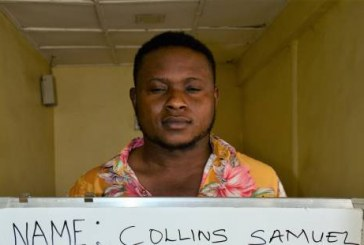 Nigerian who defrauded US state of $8,000 jailed two years, forfeits property