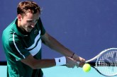Miami Open: Medvedev, Osaka advance as Zverev drops
