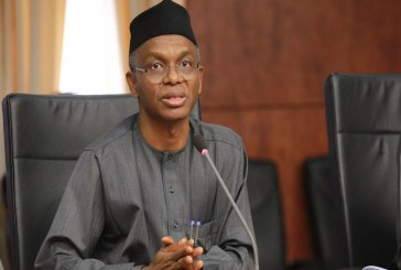 Clerics Can Preach Repentance to Bandits, My Duty is to Enforce the Law — El-Rufai