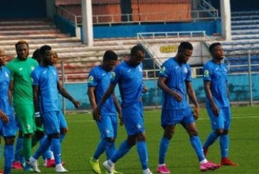 Confed Cup: Enyimba target away win against Pirates