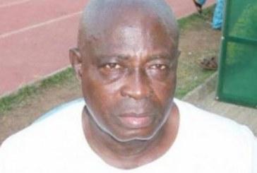 Laloko,ex-NFF director dies