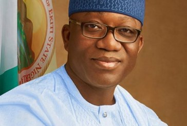 Federal and State Govts Can't Run the Same Salary Structure — Fayemi