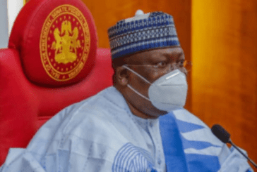 Oftentimes, Buhari is Wrongly Advised, to Reject Bills, Says Lawan