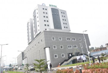 Commissioning of NDDC Headquarters' Milestone in Govt. Reforms – Buhari