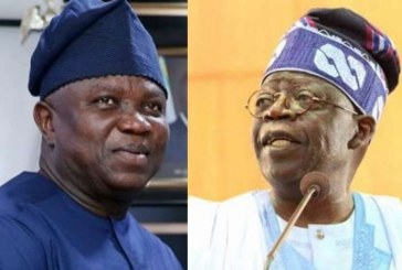 Tinubu Finally Opens Can of Worms: A Chronicle of Ambode's Fall from Power