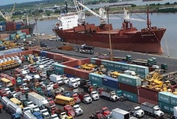 Calabar port ships first cocoa export to U.S. in 14 years
