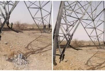 Maiduguri Thrown into Darkness Again as Boko Haram Blows up Power Grid