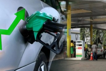 Petrol Price Now N212.61 Per Litre — PPPRA