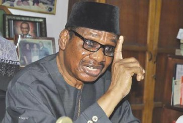 To Use Returned Delta-Looted Fund to Develop Other Areas is Unjust — Itse Sagay