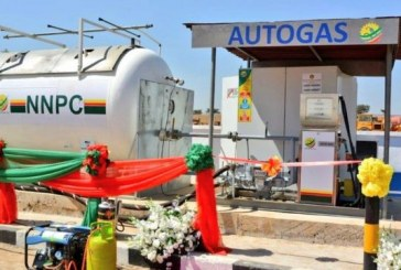Petrol retailers earmark 100 filling stations for autogas rollout