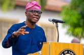 Lagos tops with N398.7b IGR, as FG unveils book on states' economies