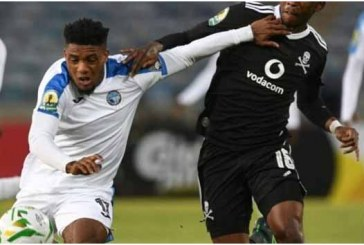 CAFCC: Enyimba beat S'Africa's Orlando Pirates, qualify for Quarter-Finals