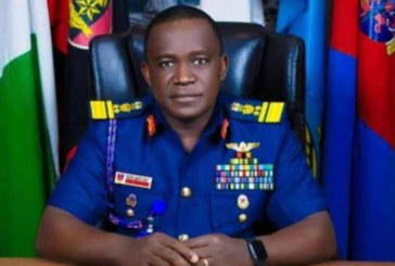 """We will Get Rid of Terrorists in No Distant Time"" — Chief of Air Staff"