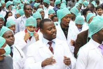 FG Flays NARD as Resident Doctors Make Real of their Strike