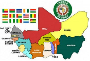 ECOWAS Partners IMO and GGC to tackle insecurity in Gulf of Guinea
