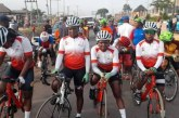 NSF: Edo overtakes Delta on Cycling medals table