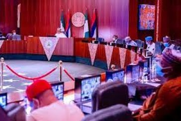 FEC approves contracts for rehabilitation of access roads to COVID-19 Centre in FCT
