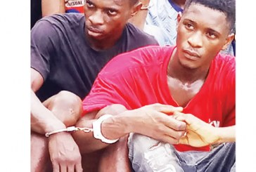 I was promised N500,000 to drive murdered victim's car – Teenage suspect